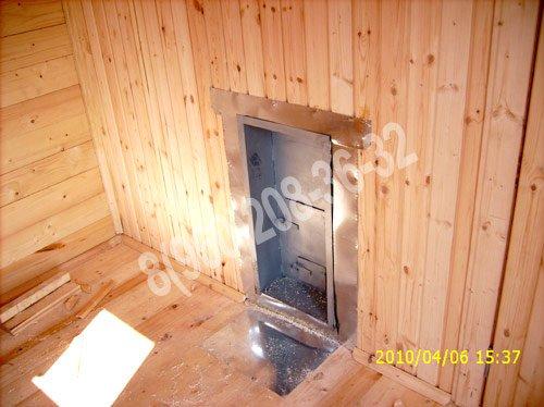 СК Брусовой Дом (с). Строим дома из бруса недорого под ключ .
